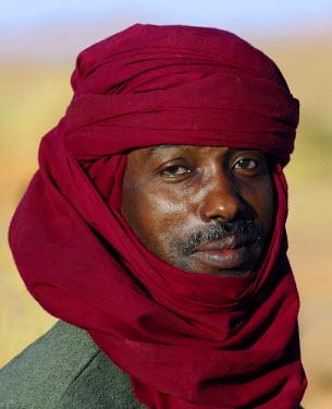 IBLGUF00063253 Tuareg Libya