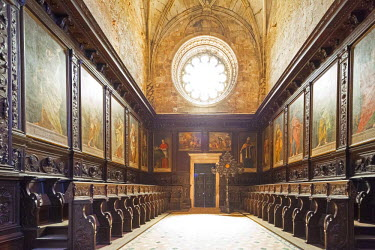 IBLBLO03715048 Mosteiro dos Jeronimos, Jeronimos Monastery, UNESCO World Cultural Heritage Site, Belem, Lisbon, Lisbon District, Portugal