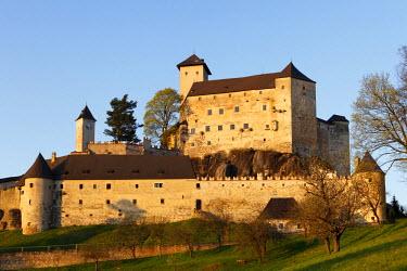 IBXMAN01170363 Burg Rappottenstein Castle, Waldviertel, Lower Austria, Austria