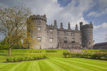IE02516 Ireland, County Kilkenny, Kilkenny City, Kilkenny Castle