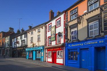 IE02517 Ireland, County Kilkenny, Kilkenny City, pubs