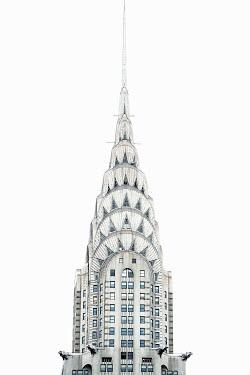 IBXDJS04038774 Chrysler Building, Manhattan, New York City, New York, United States, North America