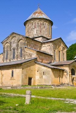 AS08MRU0013 Unesco World Heritage Site monastery Gelati near Kutaisi, Georgia, Caucasus