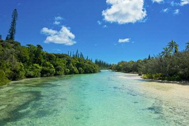 OC19MRU0038 Bay de Oro, Ile des Pins, New Caledonia, South Pacific