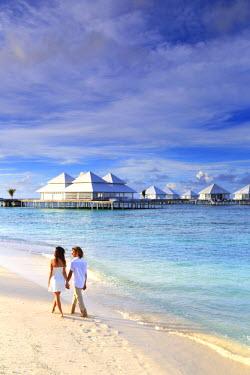 MD01316 Maldives, South Ari Atoll, Thudufushi Island, Diamonds Thudufushi Resort (MR)