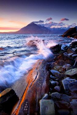 SCO34408AW Elgol, Isle of Skye, Highland Region, Scotland