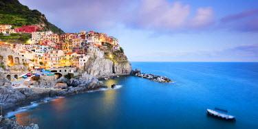 ITA9626AW Manarola, Cinque Terre, Liguria, Italy