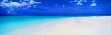 ARU0004AW Manchebo Beach, Aruba, Lesser Antilles