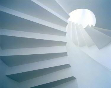 ITA9870AW Spiral Staircase, Ravello, Italy