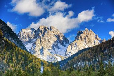 ITA9768AW Cadini Di Misurina, South Tyrol, Dolomites, Italy