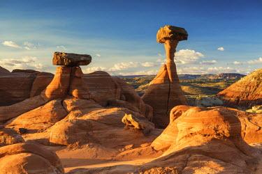 USA11990AW Paria Rimrocks, Grand Staircase-Escalante National Monument, Utah, USA