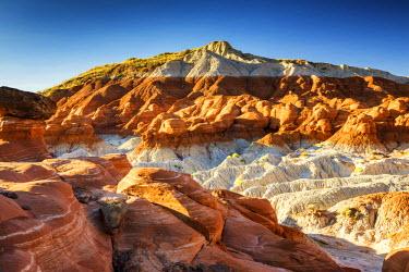 USA11993AW Paria Rimrocks, Grand Staircase-Escalante National Monument, Utah, USA