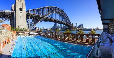 AS01252 Harbour Bridge, Darling Harbour, Sydney, New South Wales, Australia