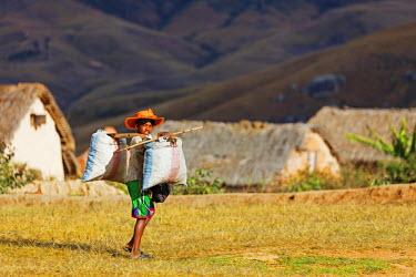 MAD0823 Africa, central Madagascar, Sendrisoa