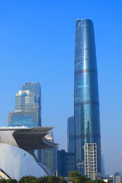 CH11183AWRF International Finance Centre, Tianhe, Guangzhou, Guangdong, China