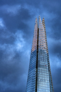 ENG14388AW United Kingdom, England, London, The Shard