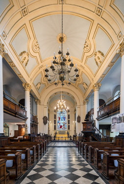 ENG14403AW Europe,United Kingdom, England, London, St Botolph Without Bishopsgate