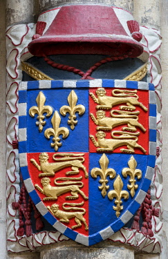 ENG14438AW Europe,United Kingdom, England, London, Southwark Cathedral