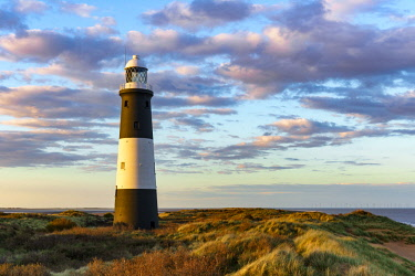 ENG14469AW Europe,United Kingdom, England, East Yorkshire, Spurn Point