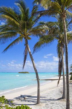 BA040RF Bahamas, Abaco Islands, Great Abaco, Beach at Treasure Cay