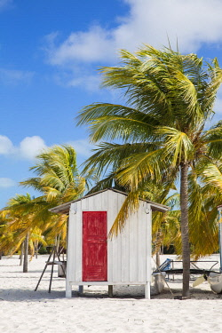 CB02620 Cuba, Isla de la Juventud, Cayo Largo Del Sur, Playa Sirena