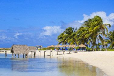 CB02728 Cuba, Villa Clara Province, Jardines del Rey archipelago, Cayo Santa Maria