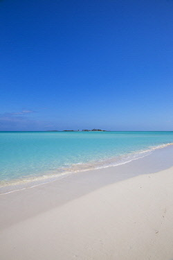 BA01325 Bahamas, Abaco Islands, Green Turtle Cay, New Plymouth