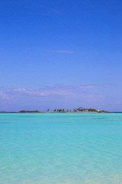 BA01326 Bahamas, Abaco Islands, Green Turtle Cay, New Plymouth