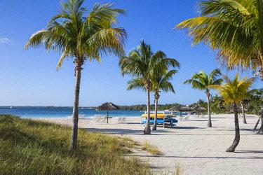 BA01262 Bahamas, Abaco Islands, Great Abaco, Marsh Harbour, Abaco Beach Resort and Marina