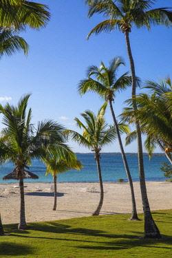 BA01263 Bahamas, Abaco Islands, Great Abaco, Marsh Harbour, Abaco Beach Resort and Marina