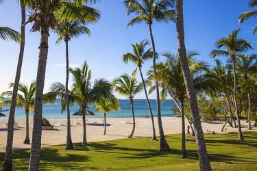 BA01264 Bahamas, Abaco Islands, Great Abaco, Marsh Harbour, Abaco Beach Resort and Marina