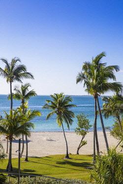BA01265 Bahamas, Abaco Islands, Great Abaco, Marsh Harbour, Abaco Beach Resort and Marina