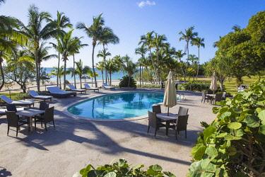 BA01266 Bahamas, Abaco Islands, Great Abaco, Marsh Harbour, Abaco Beach Resort and Marina