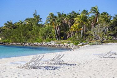 BA01268 Bahamas, Abaco Islands, Great Abaco, Marsh Harbour, Abaco Beach Resort and Marina