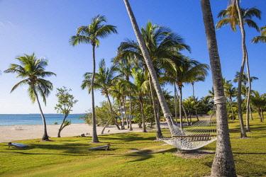 BA01269 Bahamas, Abaco Islands, Great Abaco, Marsh Harbour, Abaco Beach Resort and Marina