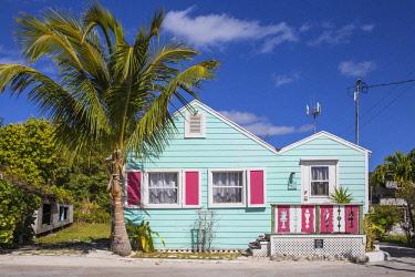 BA01276 Bahamas, Abaco Islands, Great Guana Cay