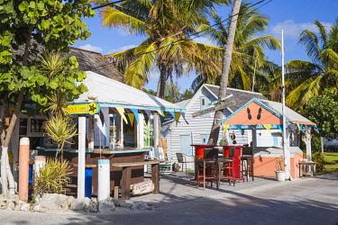 BA01283 Bahamas, Abaco Islands, Great Guana Cay
