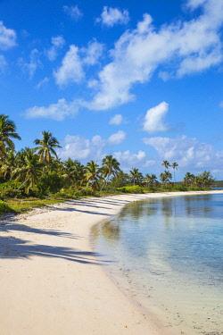 BA01177 Bahamas, Abaco Islands, Elbow Cay, Tihiti beach