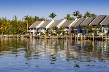 BA01296 Bahamas, Abaco Islands, Great Abaco, Treasure Cay, Treasure Cay Beach, Marina & Golf Resort