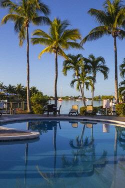 BA01297 Bahamas, Abaco Islands, Great Abaco, Treasure Cay, Treasure Cay Beach, Marina & Golf Resort
