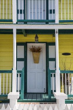 BA01318 Bahamas, Abaco Islands, Green Turtle Cay, New Plymouth
