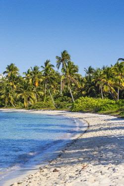BA01212 Bahamas, Abaco Islands, Elbow Cay, Tihiti beach