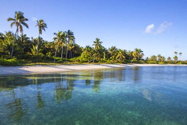 BA01219 Bahamas, Abaco Islands, Elbow Cay, Tihiti beach