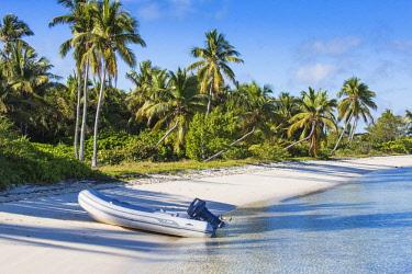 BA01222 Bahamas, Abaco Islands, Elbow Cay, Tihiti beach