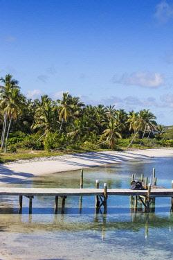 BA01226 Bahamas, Abaco Islands, Elbow Cay, Tihiti beach