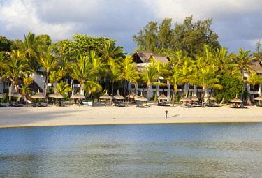 MTS0025 The beach at Shangri-La's Le Touessrok Hotel & Spa, Trou d'Eau Douce, Mauritius