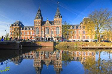 NLD0492AW Rijksmuseum, Amsterdam, Netherlands