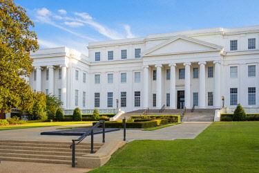 USA12725AWRF United States, Alabama, Montgomery. Alabama Department of Archives and History.
