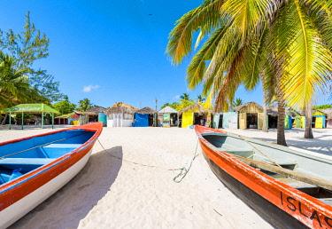 DMR0156AWRF Mano Juan, Saona Island, East National Park (Parque Nacional del Este), Dominican Republic, Caribbean Sea.