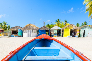 DMR0157AWRF Mano Juan, Saona Island, East National Park (Parque Nacional del Este), Dominican Republic, Caribbean Sea.